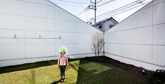 Nihon no ie - Archipel_JSouteyrat